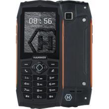 myPhone HAMMER 3 oranžový mobilní telefon DUAL SIM