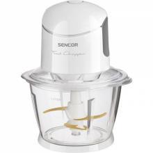 Sencor SCB 5100 WH sekáček potravin