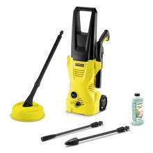 Vysokotlaký čistič Kärcher K 2 Home T150