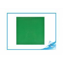 BanBao stavebnice základní deska zelená