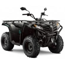 CF Moto Gladiator X 450 - Black edition T3b