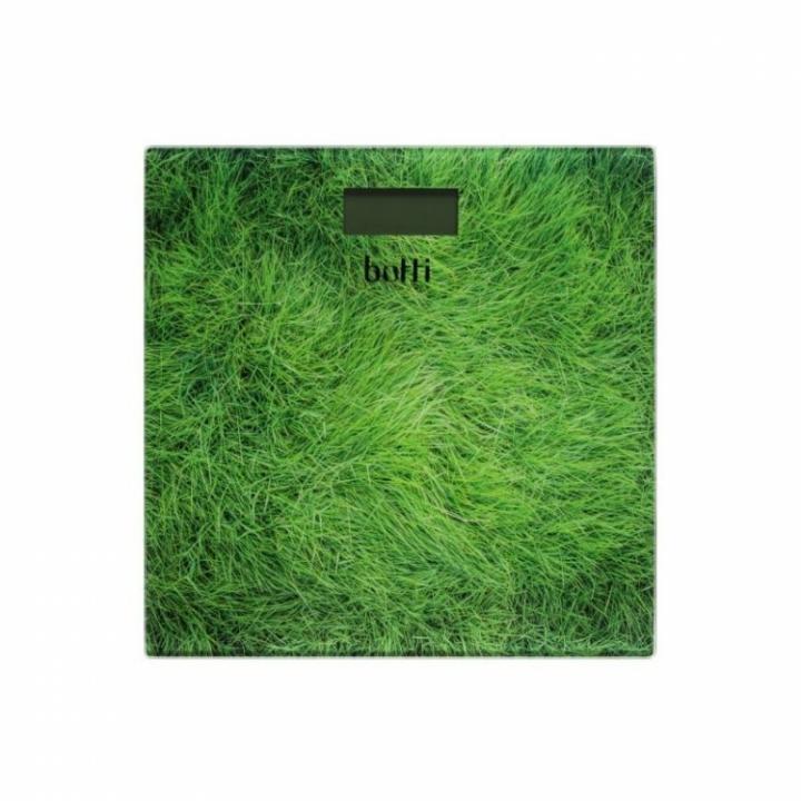 BOTTI PT 973 GRASS osobní váha