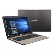 ASUS X540NA-DM015T Celeron N3350/4GB/500GB/Graphics Share/DVDRW/15,6
