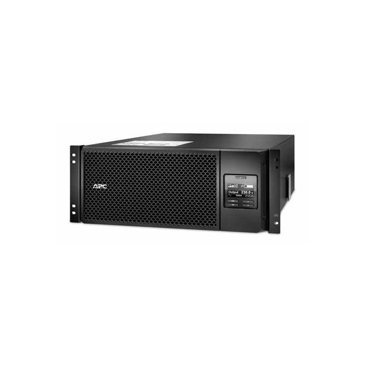 APC Smart-UPS SRT 6000VA (6 kW) 230V Rack Mount