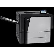 LaserJet Enterprise 800 M806dn (A3, čb, 1200dpi, 56str/min, Duplex,USB, Ethernet) Tiskárna