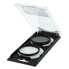 UV + polarizační filtr 52mm Camlink
