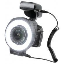 Macro kruhové světlo Camlink 80 LED