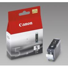 Canon cartridge PGI-5Bk Black (PGI5BK)