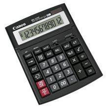 Canon WS-1210T kalkulačka