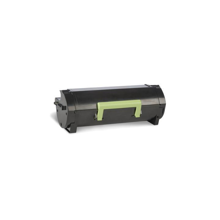 Lexmark 50F2H00 - originální 502H High Yield Return Program Toner Cartridge - 5 000 stran