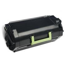 Lexmark 52D2H00 - originální 522H High Yield Return Program Toner Cartridge - 25 000 stran
