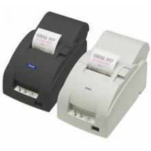 EPSON TM-U220B-057 - černá/USB/řezačka/zdroj