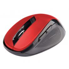 Myš C-Tech WLM-02 Red wirelles