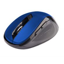 Myš C-Tech WLM-02 Blue wirelles
