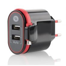 Gogen ACH202C nabíječka do sítě 2 USB