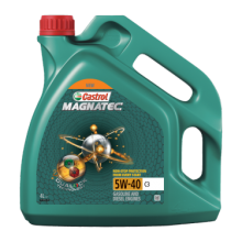 Olej Castrol Magnatec C3 5W-40 1 l