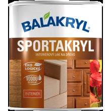 PPG Balakryl SportakrylV 1601 bezbarvá 0,7 kg