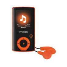 MP4 Hyundai MPC 883 4GB oranžová