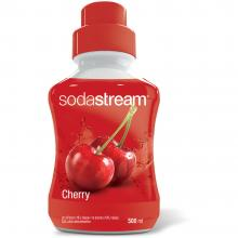 Sirup Cherry 500 ml třešeň pro perlivou vodu SODASTREAM