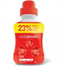 Sirup Cola 750 ml
