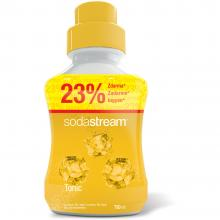 Sirup Tonic 750 ml