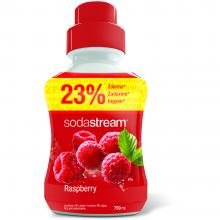 Sirup Raspberry 750 ml malina