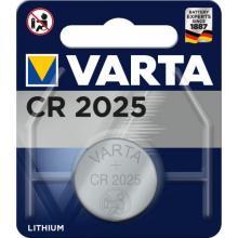 Baterie Varta CR 2025