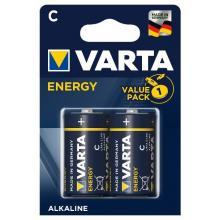 14 baterie  Varta 4114 alkalická