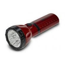 Solight WN10 svítilna nabíjecí, Pb 800mAh, 9x LED