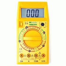 FK Technics DMM3900
