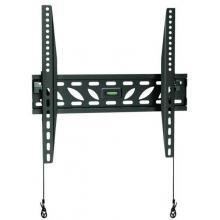 Naklápěcí držák střední pro ploché TV od 66 - 140cm (26'' - 55''), černý 1MN20