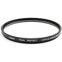 UV filtr Canon PROTECT 77mm