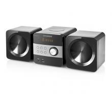 Hyundai MS 132 DU3BL, CD, MP3, USB, LINE IN, BLUETOOTH, dálkové ovládání Mikrosystém