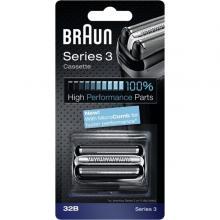 Planžeta Braun Series 3 32B CombiPack