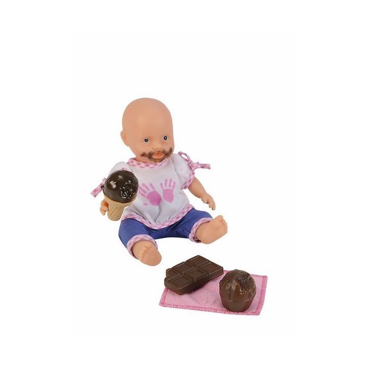SIMBA New Born Baby sweet chocolate miminko