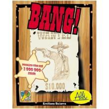 Albi Bang! Základní hra