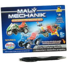 Malý mechanik 61489