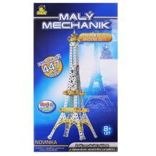 Malý mechanik Eiffelova věž