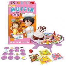 hra Muffin