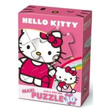 Trik Martin Bonaparte Maxi Hello Kitty 30 dílků