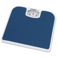 First Fa-8020 mech.osobní váha modrá