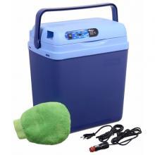 Chlad. Compass 25 l BLUE 230/12V cestovní autochladnička