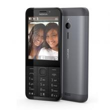NOKIA 230 DS DARKSILVER