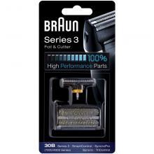 Planžeta Braun Series 30B Syncro, TriControl, SmartControl