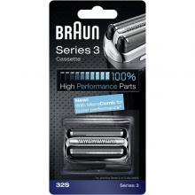 Planžeta Braun Series 3 32S CombiPack