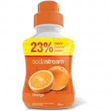 Sirup Orange 750 ml