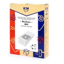 SÁČKY M02 MOULINEX AP8 POWERCLEAN