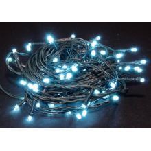 Vánoč.osvět. LED 24V tyrkysová