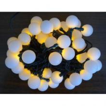 Vánoční osvětlení kuličky 24V
