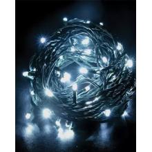 ván.svíčky 120ks LED bílá